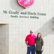 Lubbock Salvation Army helps homeless